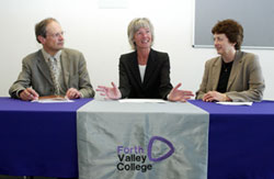 PHOTO: Advisory Council June 2007