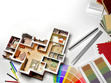 National Certificate in Architecture and Interior Design