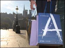 PHOTO: Art Exhibition Bag