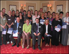 PHOTO: Aberdeen Chamber of Commerce Awards