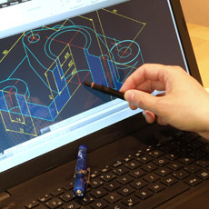 HNC/HND Computer Aided Draughting and Design