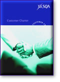 IMAGE: Customer Charter Cover