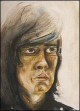 IMAGE: John Robert Kellock Painting