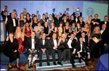 PHOTO: National Training Awards Winners