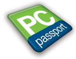 LOGO:PC Passport