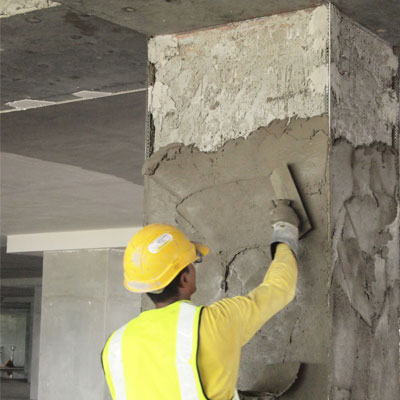 SVQ Plastering (Construction) at SCQF level 6