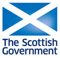 GRAPHIC: Scottish Government logo