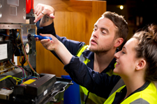 Service, Maintain and Commission Building Engineering Services Level 3