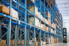 Warehousing & Storage and Logistics Operations at QCF Level 1, 2 and 3