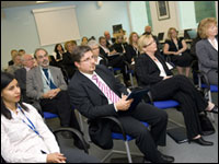 PHOTO: Customer Conference 2007