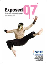 IMAGE: Exposed 2007 front cover