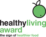 LOGO: Healthy Living Scotland Logo