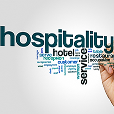 SVQ in Hospitality Services at SCQF level 4