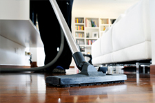 Cleaning and Support Services