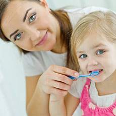 Award in Supervised Tooth-brushing in Nurseries and Schools at SCQF level 6