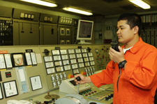 Certificate in Maritime Studies: Able Seafarer (Deck) at QCF level 2