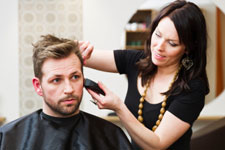 SVQ Hairdressing and Barbering