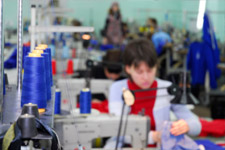 SVQs in Manufacturing Textile Products