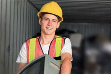 Waste Operations: Waste Site Operative