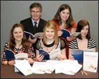 PHOTO: Write Times launch
