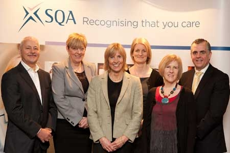 Health and Social Care PDA launch