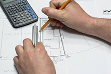 hnc/hnd architectural technology - sqa