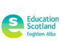 LOGO: Education Scotland