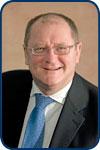 PHOTO: John McDonald, Director of Market and Business Development