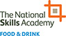 National Skills Academy Food and Drink logo