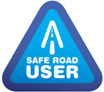 Safe Road User Logo Small