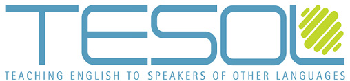 GRAPHIC: TESOL logo