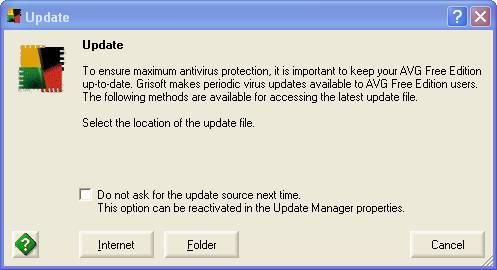 avg antivirus update file free download