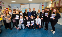 SQA helps Dalkeith pupils get work ready