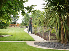 HNC Landscape Management at SCQF Level 7