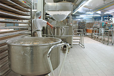 Food and Drink Operations (Automated Plant Bakery Skills)