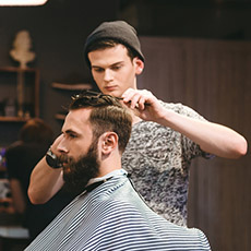 PDA in Barbering at SCQF level 7