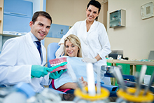 PDA Dental Radiography (Operator) for Dental Care Professionals at SCQF level 9