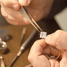 Level 5 Diploma in Jewellery Design and Manufacturing