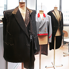 HND in Fashion Technology at SCQF Level 8