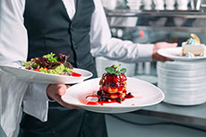 SQA Advanced Certificate in Hospitality Operations