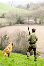 SVQ Game and Wildlife Management: Gamekeeping at SCQF level 7