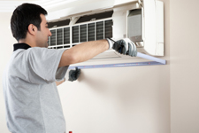 Install, Commission and Maintain Air Conditioning Systems Level 3