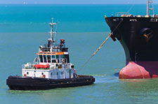 Level 4 Certificate in Maritime Studies: Tug Master less than 3000 gross tonnage
