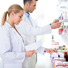 PDA Final Accuracy Checking by Pharmacy Technicians