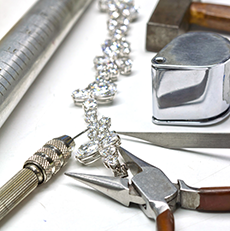 Level 3 Diploma in Jewellery Design and Manufacturing