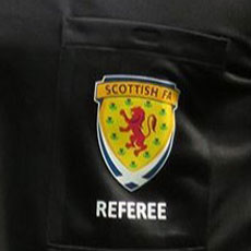 PDA in Scottish Football Association: Refereeing at SCQF level 7