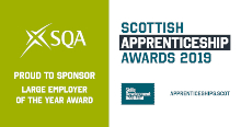 Apprenticeships take centre stage at awards