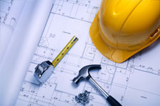 Construction Site Management (Construction): Building and Civil Engineering