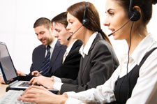 Contact Centre Employability Skills