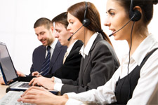 Contact Centre Operations